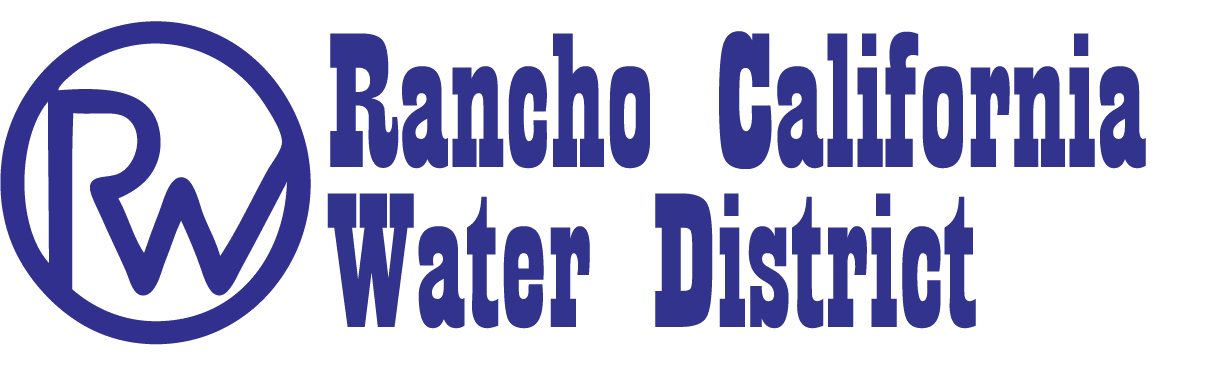 Rancho California Water District Logo