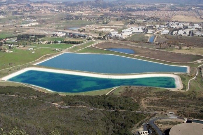 Santa Rosa Water Reclamation Facility